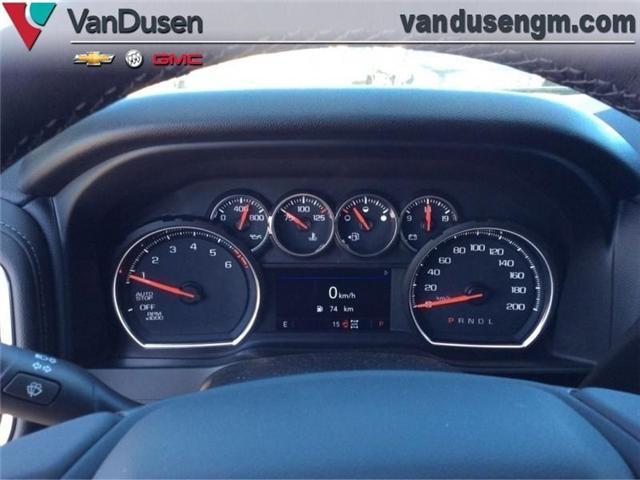 2019 Chevrolet Silverado 1500 RST (Stk: 194528) in Ajax - Image 12 of 14