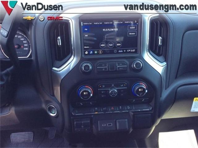 2019 Chevrolet Silverado 1500 RST (Stk: 194528) in Ajax - Image 13 of 14