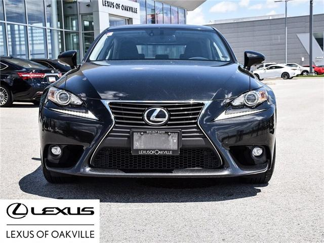 2016 Lexus IS 300 Base (Stk: UC7745) in Oakville - Image 2 of 25