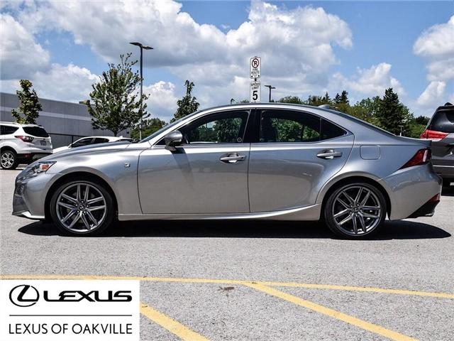 2016 Lexus IS 300 Base (Stk: UC7738) in Oakville - Image 3 of 26