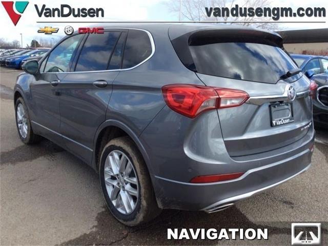2019 Buick Envision Premium II (Stk: 194578) in Ajax - Image 4 of 17