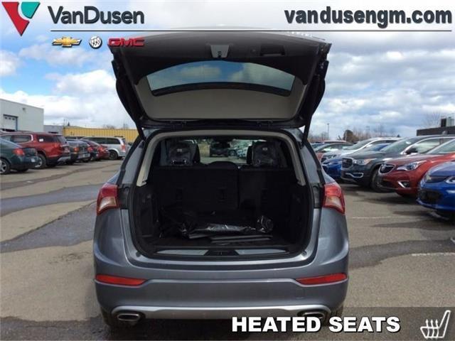2019 Buick Envision Premium II (Stk: 194578) in Ajax - Image 6 of 17