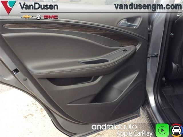 2019 Buick Envision Premium II (Stk: 194578) in Ajax - Image 8 of 17