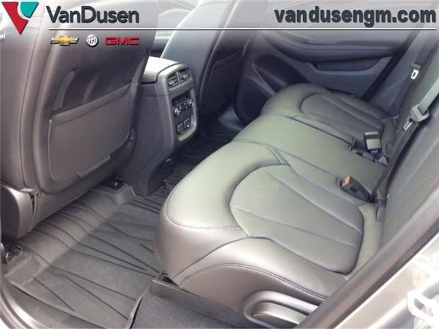2019 Buick Envision Premium II (Stk: 194578) in Ajax - Image 9 of 17