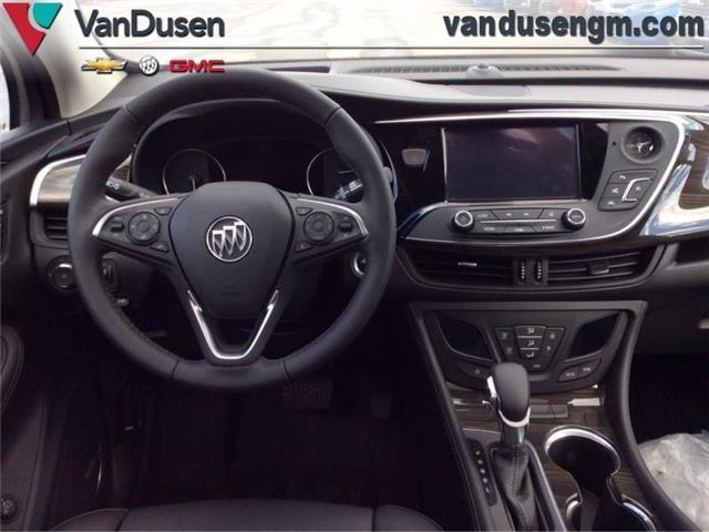 2019 Buick Envision Premium II (Stk: 194578) in Ajax - Image 10 of 17