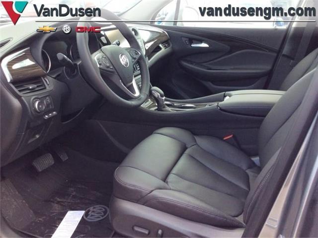 2019 Buick Envision Premium II (Stk: 194578) in Ajax - Image 12 of 17