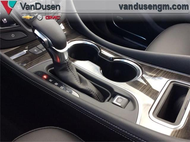 2019 Buick Envision Premium II (Stk: 194578) in Ajax - Image 15 of 17