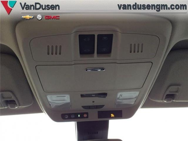 2019 Buick Envision Premium II (Stk: 194578) in Ajax - Image 16 of 17