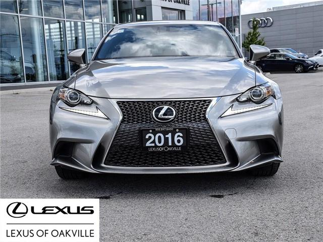 2016 Lexus IS 300 Base (Stk: UC7721) in Oakville - Image 2 of 27