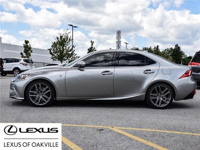 2016 Lexus IS 300 Base (Stk: UC7721) in Oakville - Image 3 of 27
