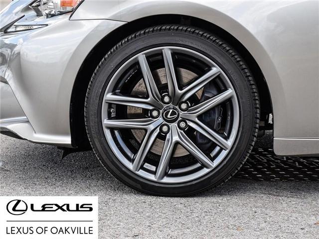 2016 Lexus IS 300 Base (Stk: UC7721) in Oakville - Image 10 of 27