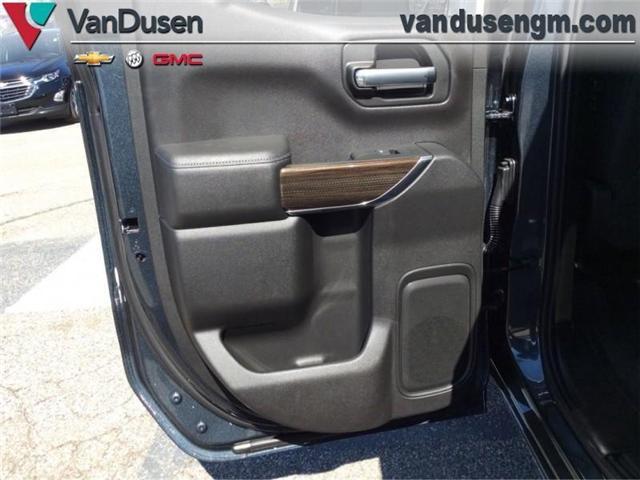 2019 Chevrolet Silverado 1500 RST (Stk: 194595) in Ajax - Image 6 of 12