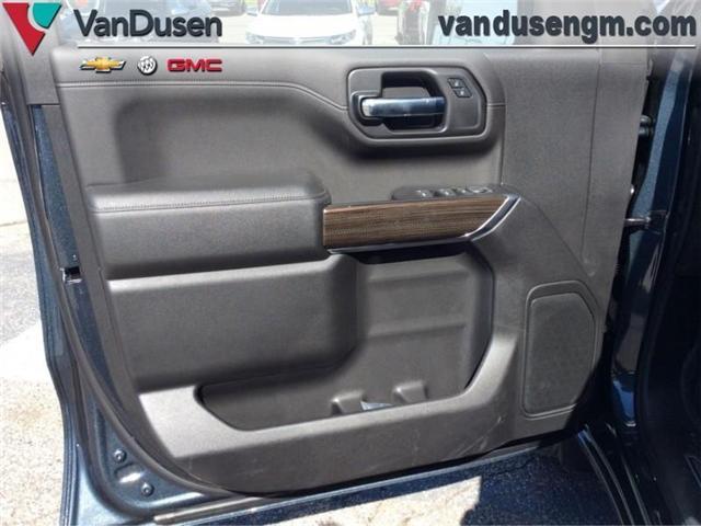 2019 Chevrolet Silverado 1500 RST (Stk: 194595) in Ajax - Image 9 of 12