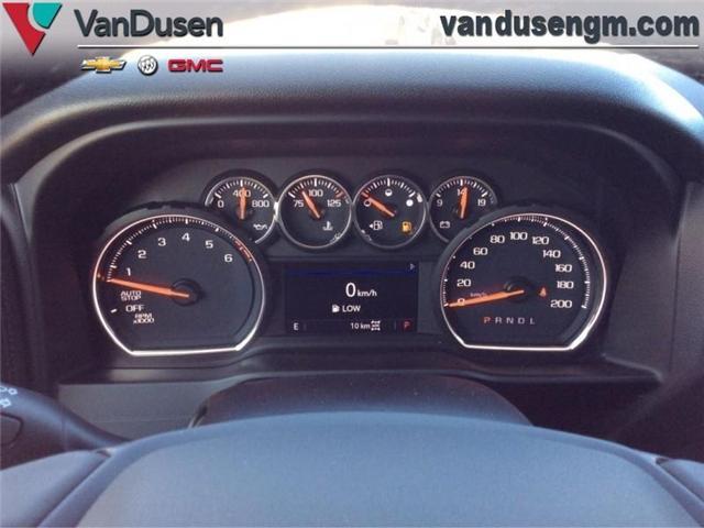 2019 Chevrolet Silverado 1500 RST (Stk: 194595) in Ajax - Image 10 of 12