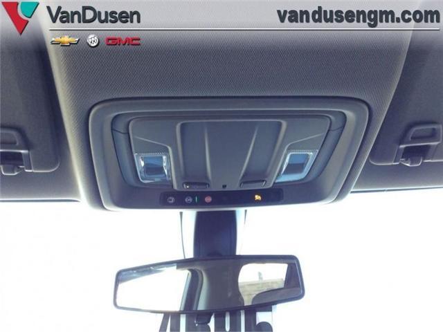 2019 Chevrolet Silverado 1500 RST (Stk: 194595) in Ajax - Image 12 of 12