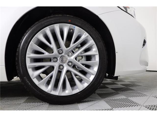 2018 Lexus ES 350 Base (Stk: 286473) in Markham - Image 8 of 21