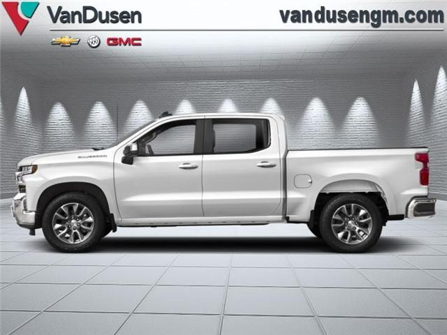 2019 Chevrolet Silverado 1500 RST (Stk: 194639) in Ajax - Image 1 of 1