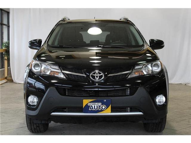 2013 Toyota RAV4  (Stk: 041730) in Milton - Image 2 of 45