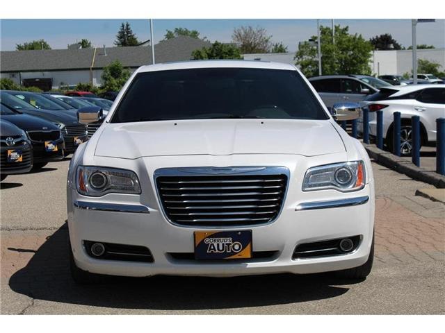2013 Chrysler 300C Base (Stk: 598141) in Milton - Image 2 of 15