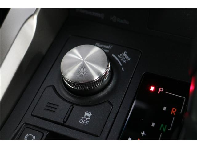2019 Lexus NX 300 Base (Stk: 297239) in Markham - Image 21 of 26