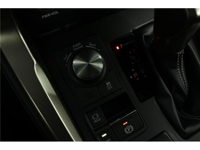 2019 Lexus NX 300 Base (Stk: 288574) in Markham - Image 30 of 30