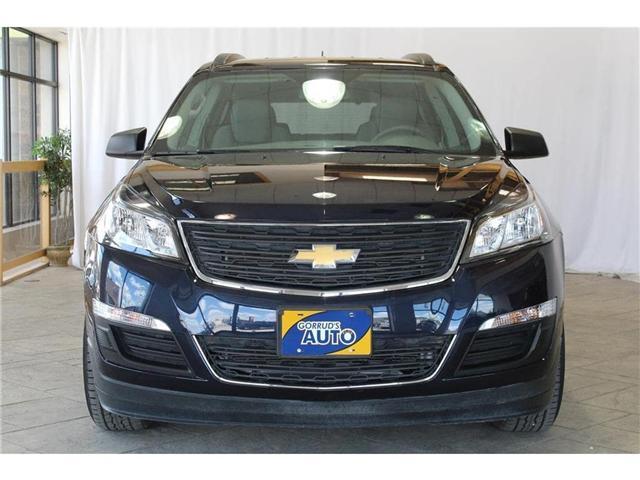 2017 Chevrolet Traverse LS (Stk: 275845) in Milton - Image 2 of 39