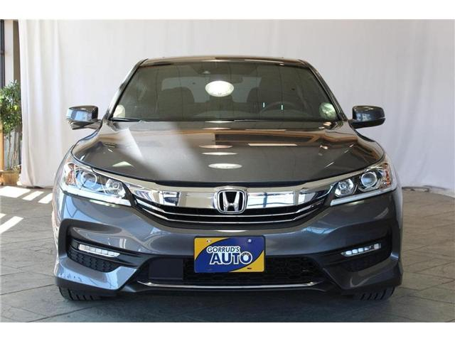 2016 Honda Accord Sport (Stk: 804030) in Milton - Image 2 of 43