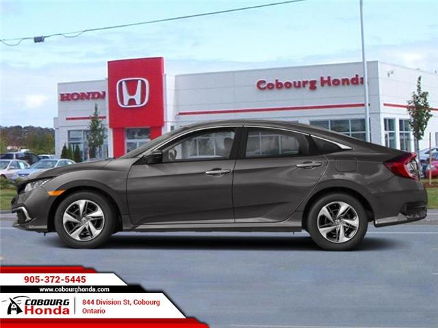 2019 Honda Civic LX (Stk: 19038) in Cobourg - Image 1 of 1