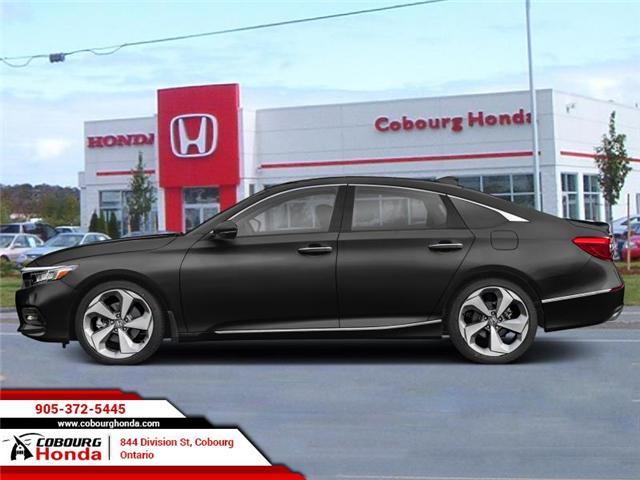 2019 Honda Accord Touring 2.0T (Stk: 19077) in Cobourg - Image 1 of 1