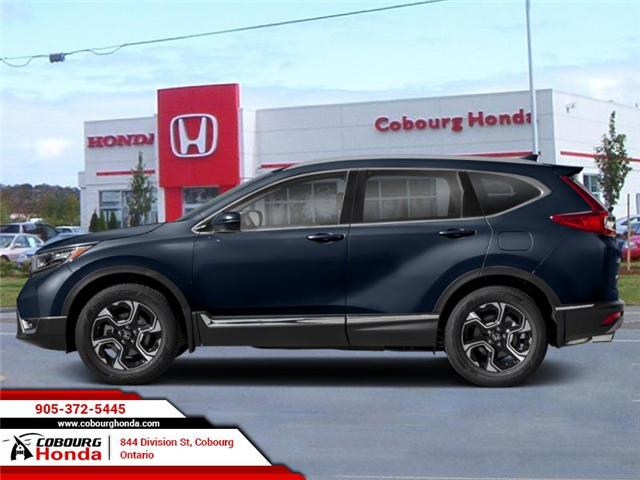 2019 Honda CR-V Touring (Stk: 19123) in Cobourg - Image 1 of 1