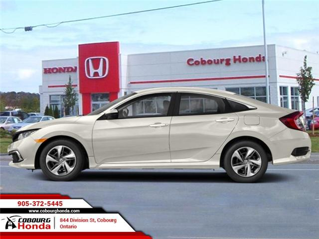2019 Honda Civic LX (Stk: 19136) in Cobourg - Image 1 of 1