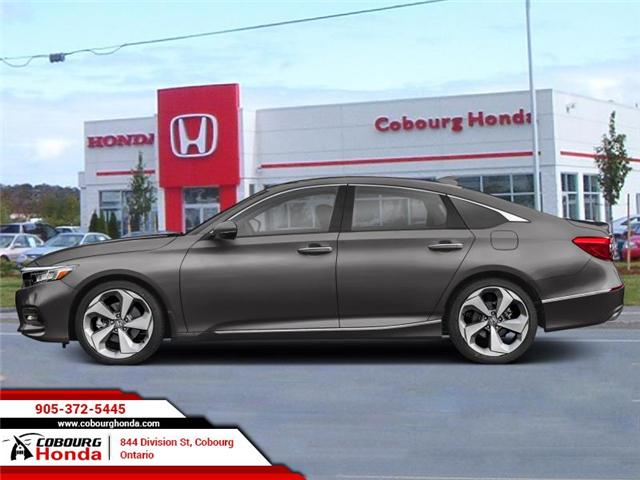 2019 Honda Accord Touring 1.5T (Stk: 19143) in Cobourg - Image 1 of 1