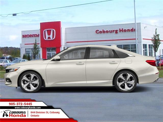 2019 Honda Accord Touring 2.0T (Stk: 19236) in Cobourg - Image 1 of 1