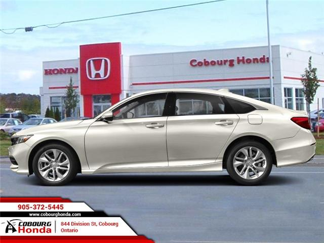 2019 Honda Accord LX 1.5T (Stk: 19250) in Cobourg - Image 1 of 1