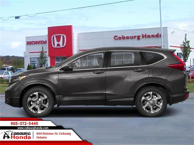 2019 Honda CR-V EX-L (Stk: 19280) in Cobourg - Image 1 of 1