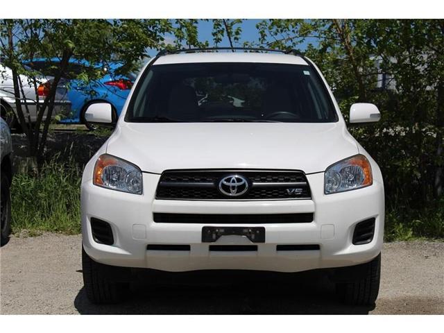 2010 Toyota RAV4 Base (Stk: 022196) in Milton - Image 2 of 10