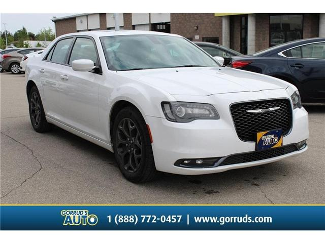 2018 Chrysler 300 S (Stk: 293622) in Milton - Image 1 of 15