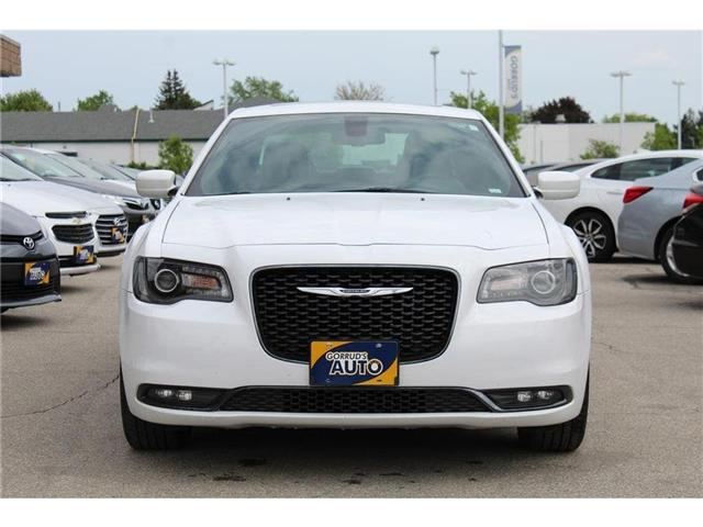 2018 Chrysler 300 S (Stk: 293622) in Milton - Image 2 of 15