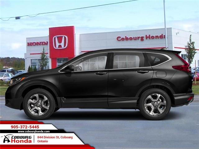 2019 Honda CR-V EX (Stk: 19331) in Cobourg - Image 1 of 1
