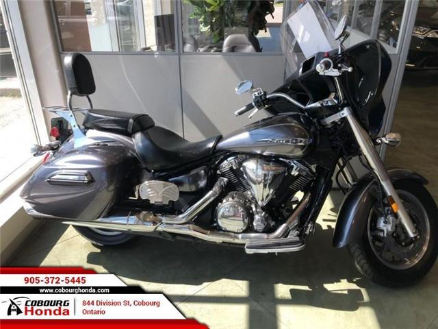 2014 Yamaha V-Star  (Stk: 19157A) in Cobourg - Image 1 of 3