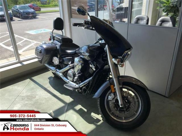 2014 Yamaha V-Star  (Stk: 19157A) in Cobourg - Image 2 of 3