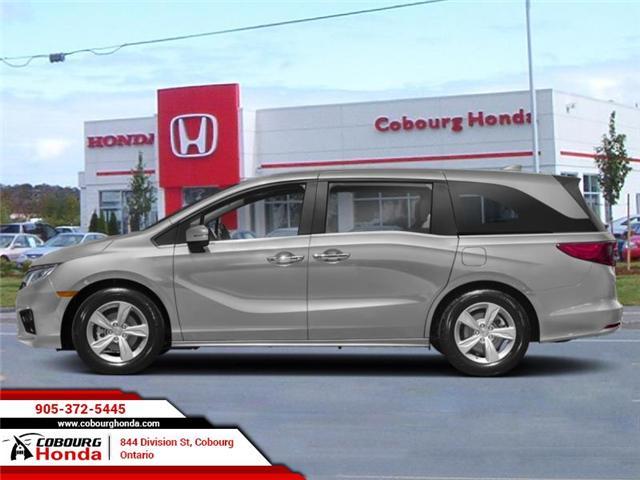 2019 Honda Odyssey EX (Stk: 19360) in Cobourg - Image 1 of 1