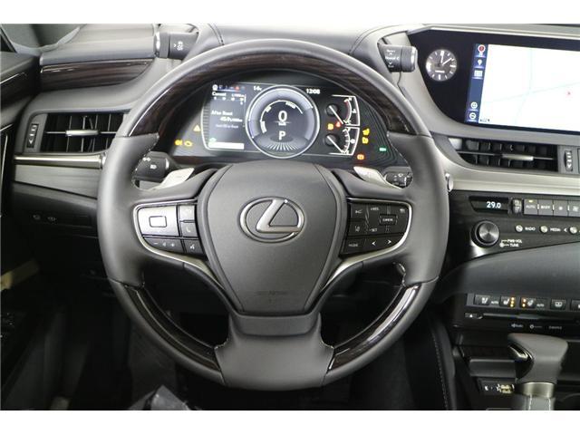 2019 Lexus ES 300h Base (Stk: 296631) in Markham - Image 15 of 28