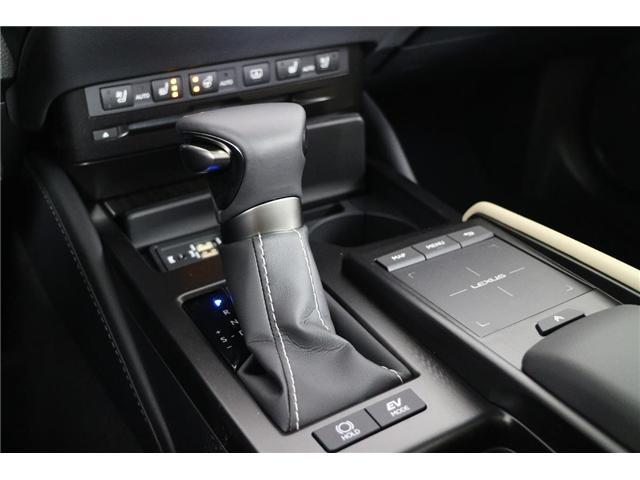 2019 Lexus ES 300h Base (Stk: 296631) in Markham - Image 17 of 28