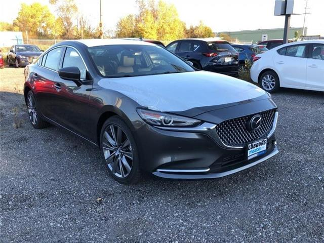 2018 Mazda MAZDA6 Signature (Stk: 18413) in Cobourg - Image 2 of 4