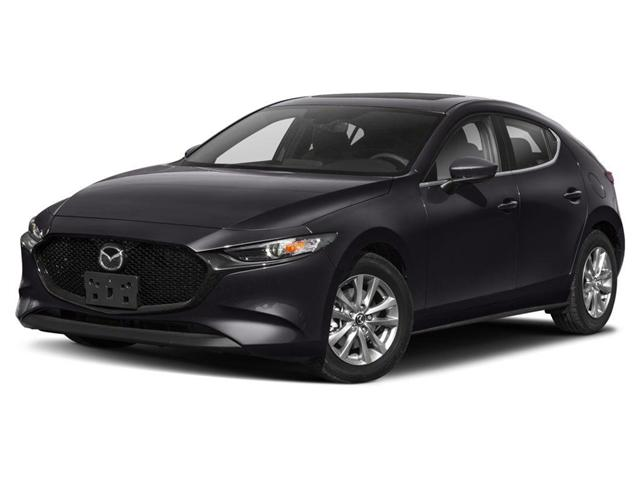 2019 Mazda Mazda3 GS (Stk: 20855) in Gloucester - Image 1 of 9