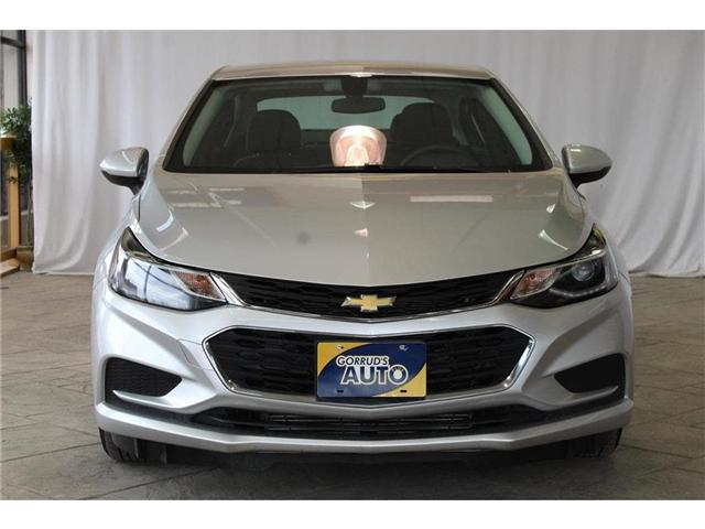 2018 Chevrolet Cruze LT Auto (Stk: 207914) in Milton - Image 2 of 41