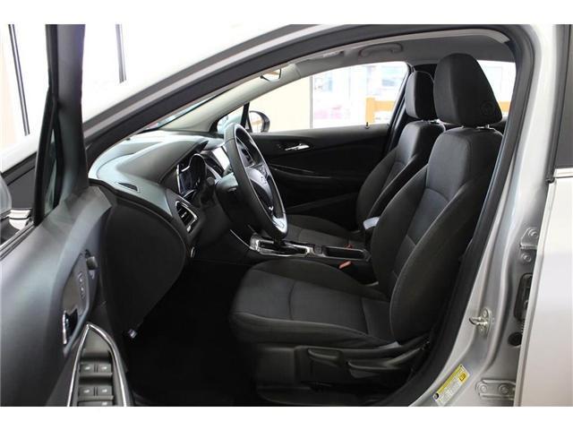2018 Chevrolet Cruze LT Auto (Stk: 207914) in Milton - Image 14 of 41