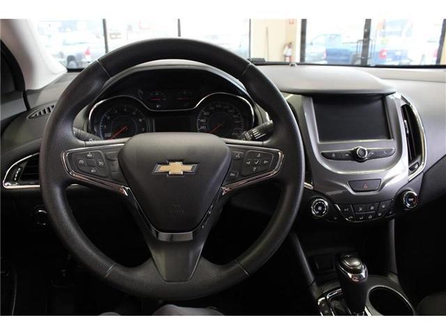 2018 Chevrolet Cruze LT Auto (Stk: 207914) in Milton - Image 18 of 41