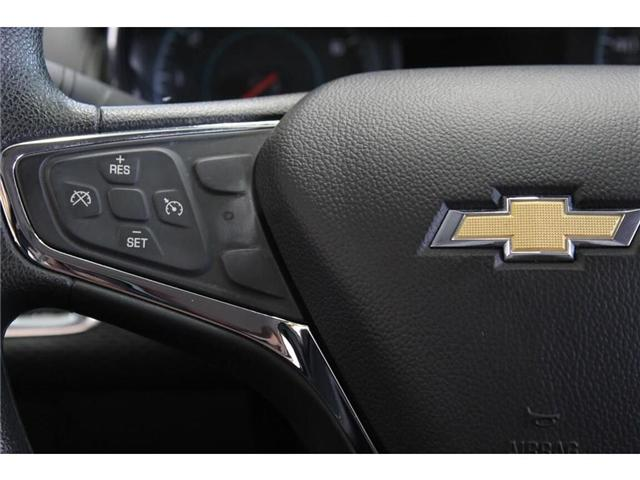 2018 Chevrolet Cruze LT Auto (Stk: 207914) in Milton - Image 20 of 41